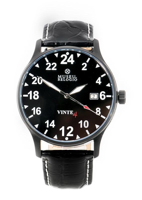 Novo Relógio Vinte4 - Museu do Relógio D0d1e5edbaf1264a9148c78a644e0207
